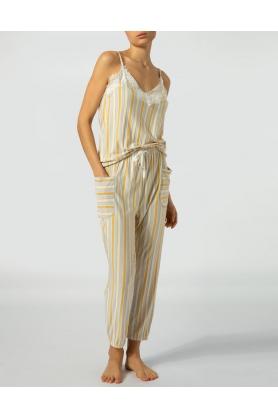 Dámské pyžamové kalhoty 853109H-114 - Jockey