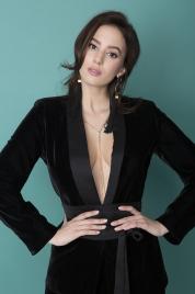 Elegantní ozdobný řetízek Body Bijoux Wendy - Julimex