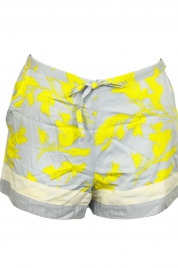 Dámské šortky QS6079E - Calvin Klein
