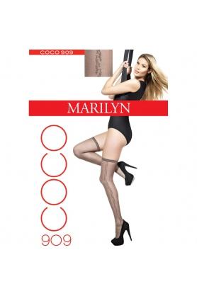 Dámské punčochy Coco 909 - Marilyn