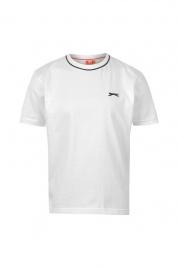 Slazenger dětské tričko 592003/01 - Bílé
