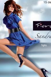 Dámské punčochové kalhoty Sandra C 5000 15 DEN - Fiore