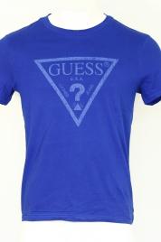 Pánské tričko F84I00JR03D - Guess
