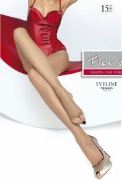 Punčochové kalhoty  Eveline G 5450,S 5035 - Fiore