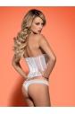 Korzet Melidia corset - Obsessive