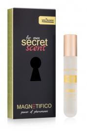 Feromony pro muže Magnetifico Secret Scent 20ml - Valavani