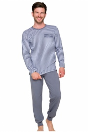 Pánské pyžamo  MAX 374