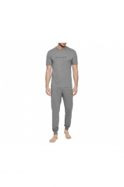 Pánské pyžamo 00SGXE-0HASH - Diesel