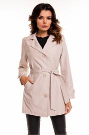 Dámský kabát / plášť model 63547 / 63550 - Cabba