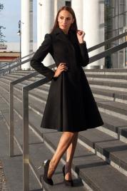 Dámský kabát PLA021 - Mattire