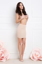 Stahovací sukně 220 béžová - Julimex
