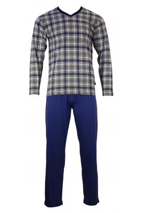 Pánské pyžamo Karono V DR - Favab
