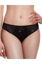 Kalhotky  Andora 131726S - černá - Simone Péréle