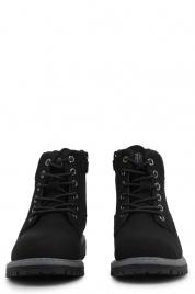 Dětské kotníčkové boty 1738-054 - Shone