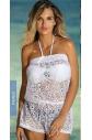 Dámské plážové šaty D43Z1 Self
