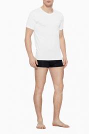 Pánské tričko NB1969A-100 bílá - Calvin Klein