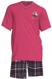 Pánské pyžamo Romeo 00-15-2831-308 - Vamp
