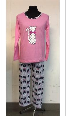 Dámské pyžamo 4106 La Penna