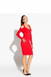 Dámské šaty 078 model 68248 - Dursi