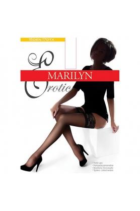 Dámské punčochy Erotic 15 - Marilyn
