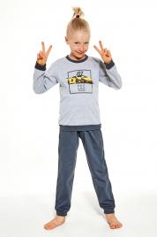 Chlapecké pyžamo 267/126 Team - Cornette