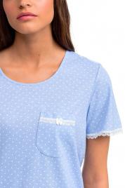 Pohodlná dámská noční košile 14381 Vamp