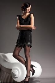 Dámské punčochové kalhoty Palome E 5028 - Fiore