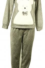 Dámské pyžamo 6363 Noidinotte