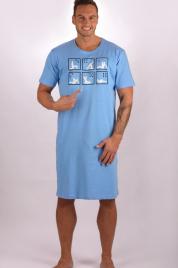 Pánská noční košile Kamasutra - Cotton Shop