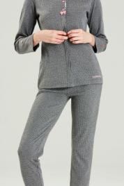 Dámské pyžamo 6317 Noidinotte