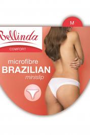 Dámské kalhotky BRAZILIAN MINISLIP - BELLINDA