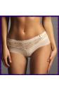 Kalhotky Emmanuelle 0096LAE - Fauve