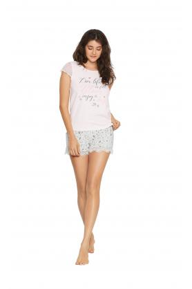 Dámské pyžamo 38049 Favorite -  Henderson Ladies