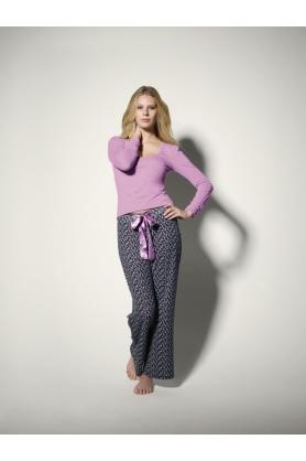 Dámské pyžamo AA4929 - Freya