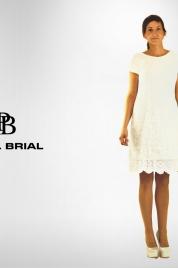 Dámské šaty Touareg - Paul Brial