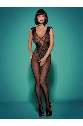 Body Bodystocking N112 - Obsessive