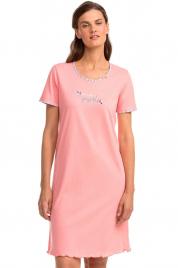 Pohodlná dámská noční košile 14345 Vamp