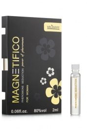 Feromony pro ženy Magnetifico Pheromone Seduction 2ml - Valavani
