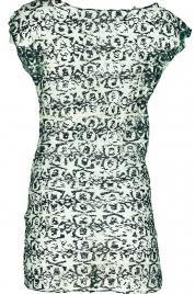Plážové šaty D-12/K - Etna