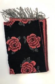Šál růže 03 - Gemini