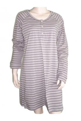 Dámská noční košilka S1625E -Calvin Klein