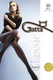 Punčochy Laura 40 den - Gatta