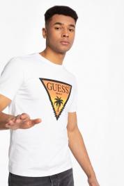 Pánské tričko F1GI01J1311 - TWHT - Guess