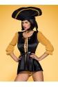 Sexy kostým Pirate set - Obsessive