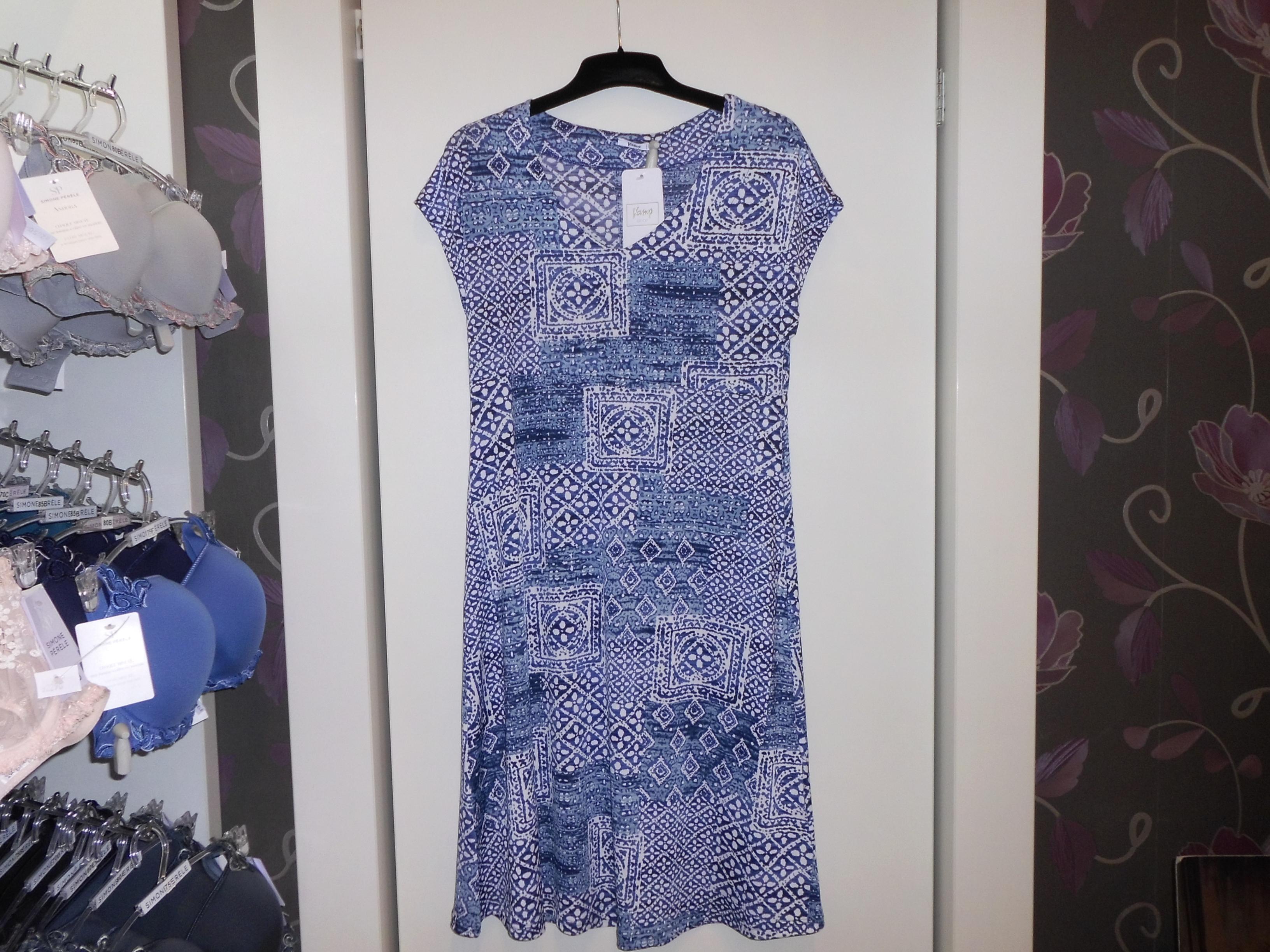 Dámské šaty 3248 -Vamp