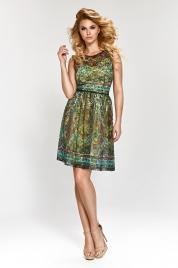 Dámské šaty 1606 Marselini