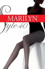 Dámské punčochové kalhoty Style 40 - Marilyn