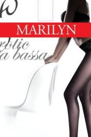Dámské punčochové kalhotky Erotic Vita Bassa 30 DEN - Marilyn