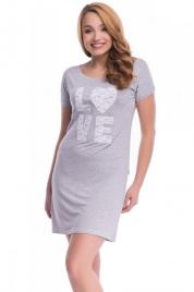Dámská noční košile 7032 - Dobranocka