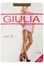 Dámské punčochové kalhoty Like 15 den - Giulia